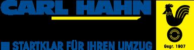Carl Hahn Möbeltransporte GmbH